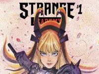 [Preview VO] Strange Academy