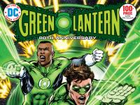 [Preview VO] Green Lantern 80th Anniversary 100-Page Super Spectacular #1