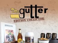 The Gutter en édition collector