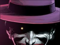 6 couvertures pour Batman: Three Jokers