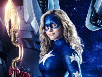 Nouvelles images de  l'épisode final de la saison 1 de Stargirl