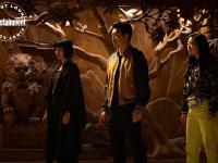 Shang-Chi : le trailer et les premières images !