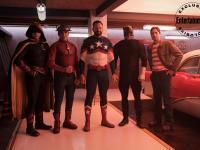 Aperçu de Jay Garrick/Flash dans Stargirl
